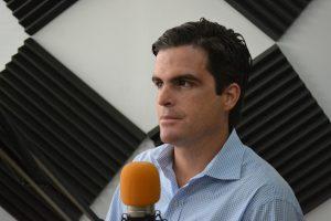 Entrevista Jorge Partidas