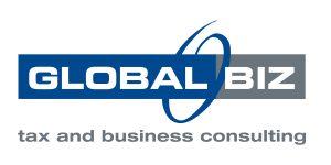 Prepárese contablemente - Globalbiz Logo