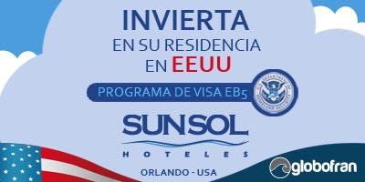 Invierta en su Residencia en EEUU