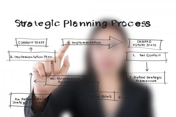 Planificar estratégicamente