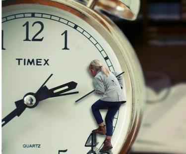 Aprende a gestionar el tiempo