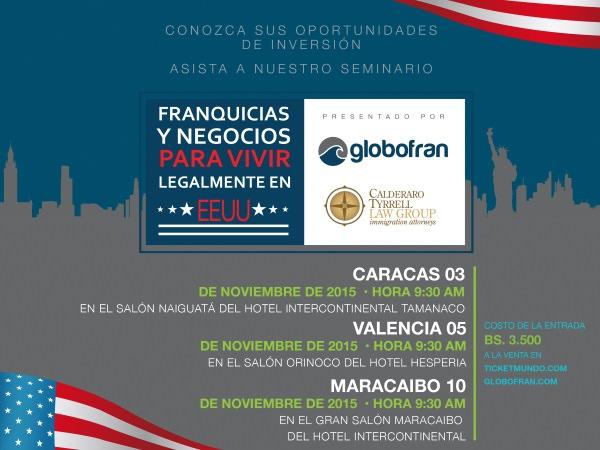 FRANQUICIAS Y NEGOCIOS PARA VIVIR LEGALMENTE EN EEUU