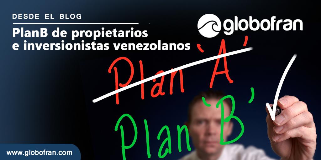 INVERSIONISTAS VENEZOLANOS