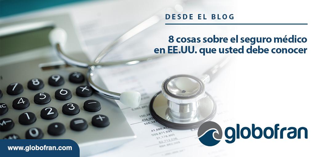 seguro médico en EE.UU.