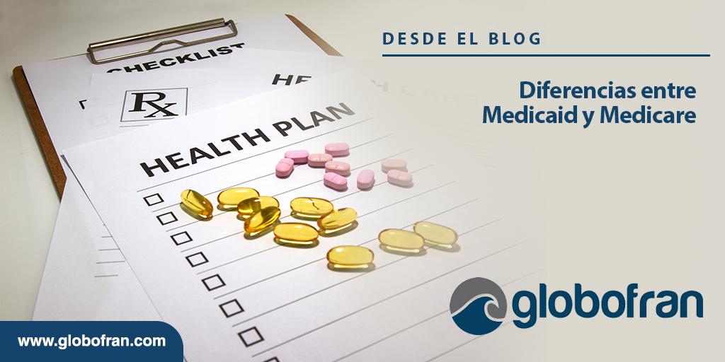 medicaid y el medicare