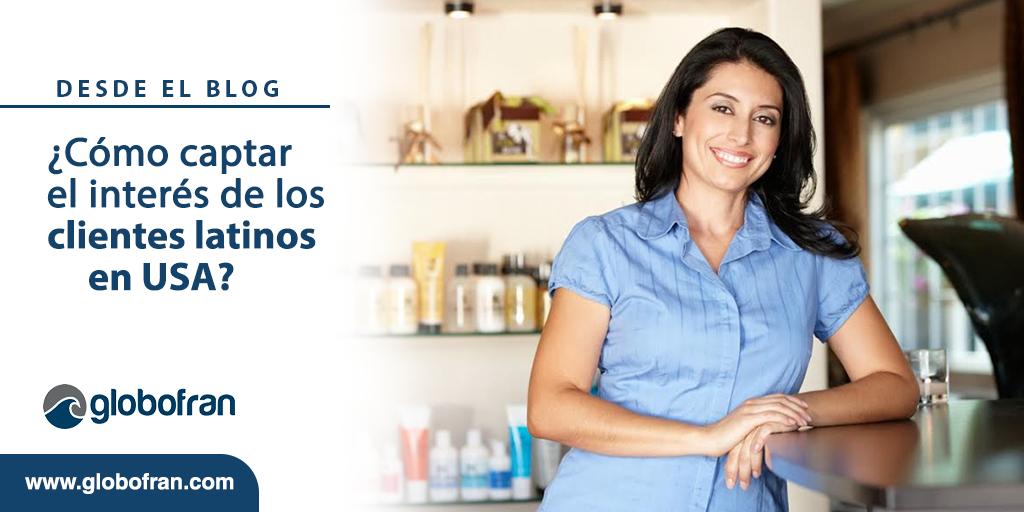 clientes latinos