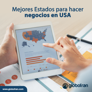 hacer negocios en USA