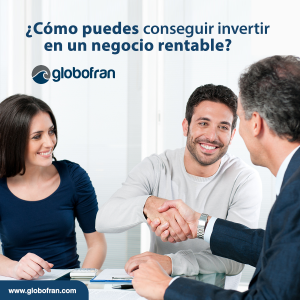 invertir en un negocio rentable