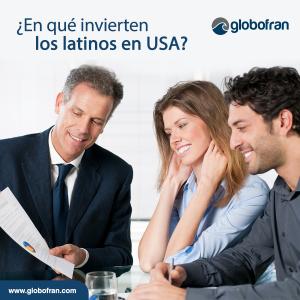 latinos en USA