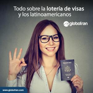 lotería de visas