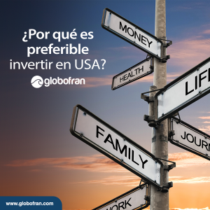 preferible invertir en USA