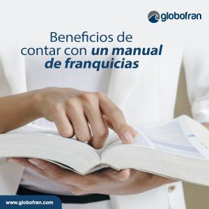 manual de franquicias