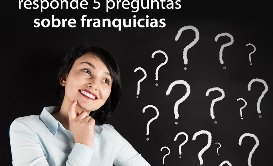 preguntas sobre franquicias