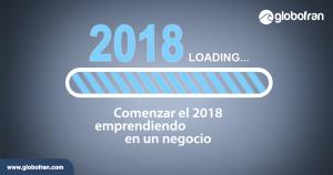 2018 emprendiendo