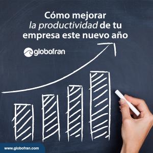 productividad de tu empresa