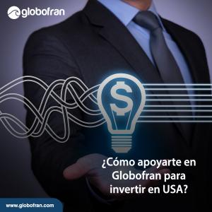 Globofran para invertir en USA