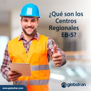 Centros Regionales