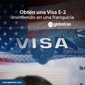 visa E-2