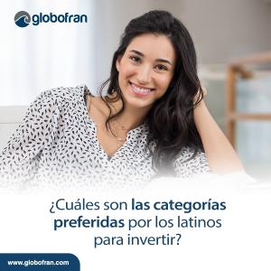 preferidas por los latinos para invertir