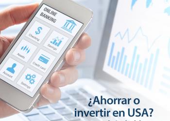 invertir en USA
