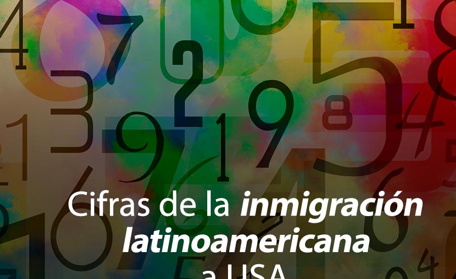 inmigración latinoamericana